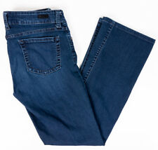 Kut From The Kloth Natalie High Rise Bootcut Stretch Jeans Dark Wash Size 8