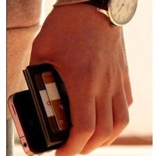 Portafoglio Magico Magic Regalo Wallet Carte DI Credito Slim Clip Cash Holder bg