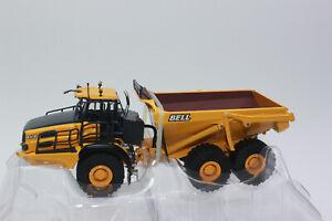 USK 31014 Bell  B45E Truck Dumper Muldenkipper   1:50  NEU mit OVP