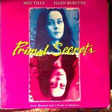 Primal Secrets Laserdisc  Buy 6 for free shipping