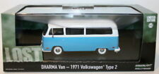 Bus miniatures Greenlight pour Volkswagen