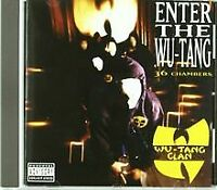 Enter The Wu-Tang - 36 Chambers [EXPLICIT LYRICS] von Wu-T... | CD | Zustand gut