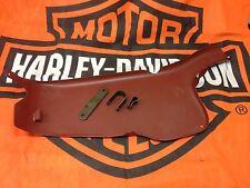 Harley Panzerplatte WL WLA Skid Plate 2810-40M
