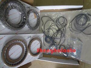 6HP32 Transmission Master Rebuild Frictions OVERHAUL Set For BMW BENTLEY