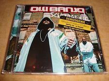 OLLI BANJO - Schizogenie  (LIMITED DELUXE EDITION mit 2 CDs)