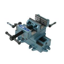 Wilton Cross Slide Drill Press Vise - 4 in. Jaw Width WMH11694 New