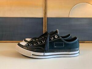 Moncler x Fragment Design Converse Undercover US11 UK10 Mens Shoes