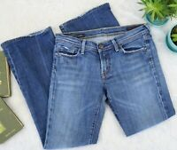 """Womens COH Citizens of Humanity Ingrid #002 Boot Cut Jeans Size 28 (31""""x29"""")"""