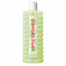 Avon Apple Crumble Bubble Bath - 1L