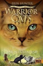 Der Sternenpfad / Warriors Cats - Der Ursprung des Clans Bd.6 von Erin Hunter (2016, Gebundene Ausgabe)