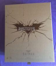 Hot Toys 1/6 The Dark Knight Rises TDKR Batman Bruce Wayne Christian DX12 Japan