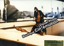15 Photos Cinéma 24x30cm (1972) DOBERMAN GANG Byron Mabe, Hal Reed BE