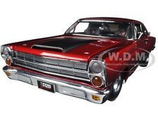 1967 FORD FAILRLANE 1320 DRAG KINGS RED LIMITED ED TO 900PCS 1/18 BY GMP 18813