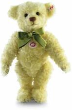 New STEIFF BRITISH COLLECTORS TEDDY BEAR 2016 LTD Ideal Christmas Gift 664953