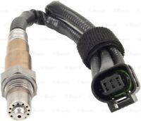 Oxygen Sensor Front BOSCH 18043 GENUINE BOSCH