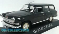1:43 GAZ M22 VOLGA _ DeAgostini Collection
