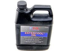 NEW FJC INC. # 2432 ESTERCOOL OIL R134A & R12 REFRIGERANT OIL 1 QUART