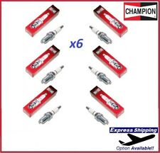 OEM Champion Spark Plug Copper Plus (6 Pack) RC12YC # 71 For Briggs Kohler