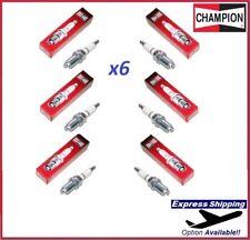 OEM Champion Spark Plug Copper Plus (6 Pack) RC12YC # 71 For Briggs Kohler