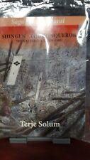 saga of the samurai shingen - the conqueror