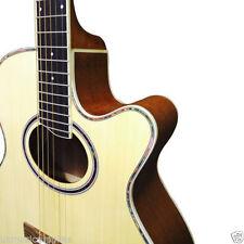 Guitares, basses et accessoires droitiers 4/4