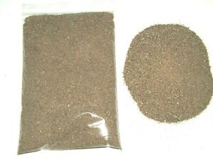 FINE MODEL  SAND BASING FLOCK SCATTER 200-1500g RESEALABLE BAGS FREE UK P&P