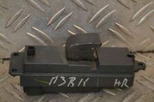 MAZDA 3 (BK)  Schalter Fensterheber rechts hinten Fensterheberschalter