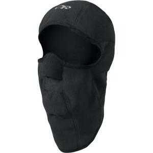 Outdoor Research OR WindStopper TECHNICAL MOONLITE FLEECE Balaclava Ski Mask MED