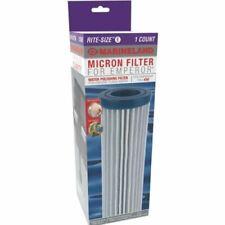 Marineland Micron Filter for Emperor Pro Rite-Size E