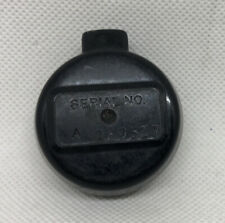 Vtg Radiac Pendant Personal Dosimeter Dt60 Dt 60pd Radiation Detector Us Navy
