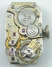 Paul Ditisheim Wristwatch Movement - High - Grade - Spare Parts / Repair