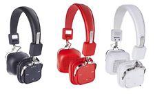 Bluetooth Headset Kopfhörer mit Freisprechfunktion, NFC, FM-Radio integriert