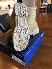 Bates Ranger II Hot Weather Boots Composite Toe Coyote OCP Air Force/Army 13 EW