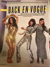 12 En Vogue Clippings Grammy Awards Funky Divas