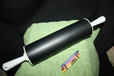 """Nordic Ware Rolling Pin 10"""" Professional Non Stick Roller Glide For Baking"""