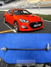 2012-2015 HYUNDAI GENESIS COUPE LINK STABILIZER BAR FRONT 1PCS GENUINE PART