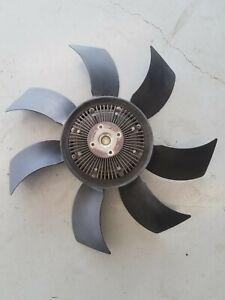 2005-2015  Nissan Armada / Titan 5.6L Cooling Fan Blade w/ Clutch OEM
