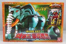 Bandai Power Rangers Jungle Fury Gekiranger 01 DX GEKI ELEPHANT (Korea Ver)