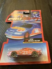 Ford Thunderbird Stock Car Hot Wheels 1997 Pro Racing Michael Waltrip Citgo NIB