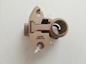 New Alternator Voltage Regulator 680-3902F, IM630