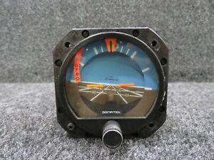 23-501-031-1 (USE: 23-501-032-2) Sigma-Tek 5000B-38 Attitude Gyro