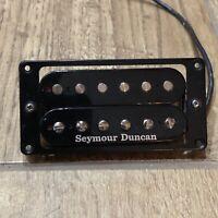 Seymour Duncan TB-15 Alternative 8 Trembucker Bridge Humbucker Pickup Black Alt
