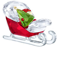 Swarovski Crystal Creation 5403203 Santa's Sleigh RRP $229