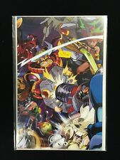 Sonic Boom # 9 - Connecting Cover - Archie Comics - NM