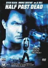 Half Past Dead (DVD, 2003)