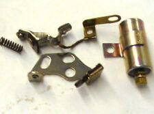 30-47 Flathead Knucklehead POINTS & CONDENSER KIT