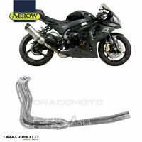 SUZUKI GSX-R 1000 2016 Manifold downpipe ARROW RC