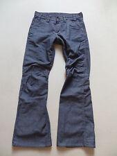 G-Star SHORTCUT COMWOOD Schlag Jeans Hose, W 31 /L 32, Sehr Robuster Denim ! 44