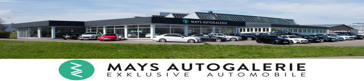 Mays-Autogalerie