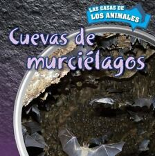Cuevas de Murcielagos (Inside Bat Caves)  (ExLib)